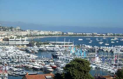 TOUR : PANORAMIC CANNES GUIDED VISIT